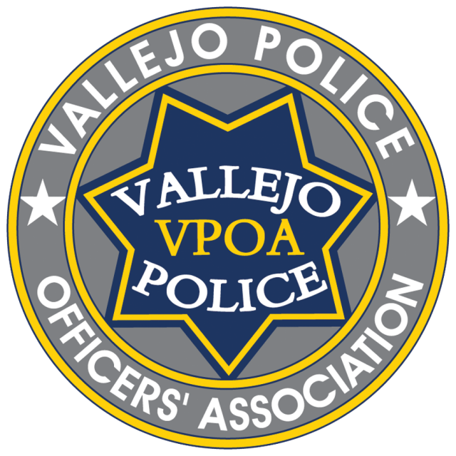 Vallejo Police Officers' Association Responds To Press Inquiries